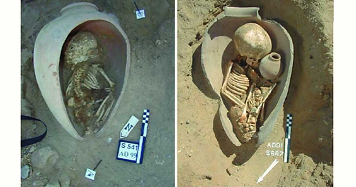 Ancient egypt ancient china funeral