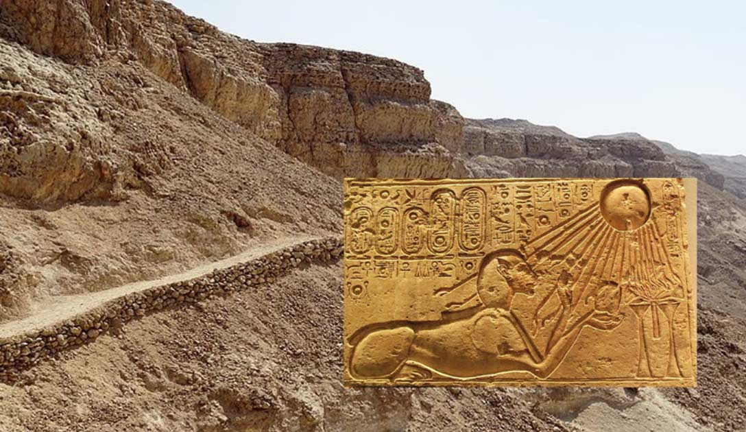 A Dream Destination for Egyptologists: The Amazing Amarna Necropolis