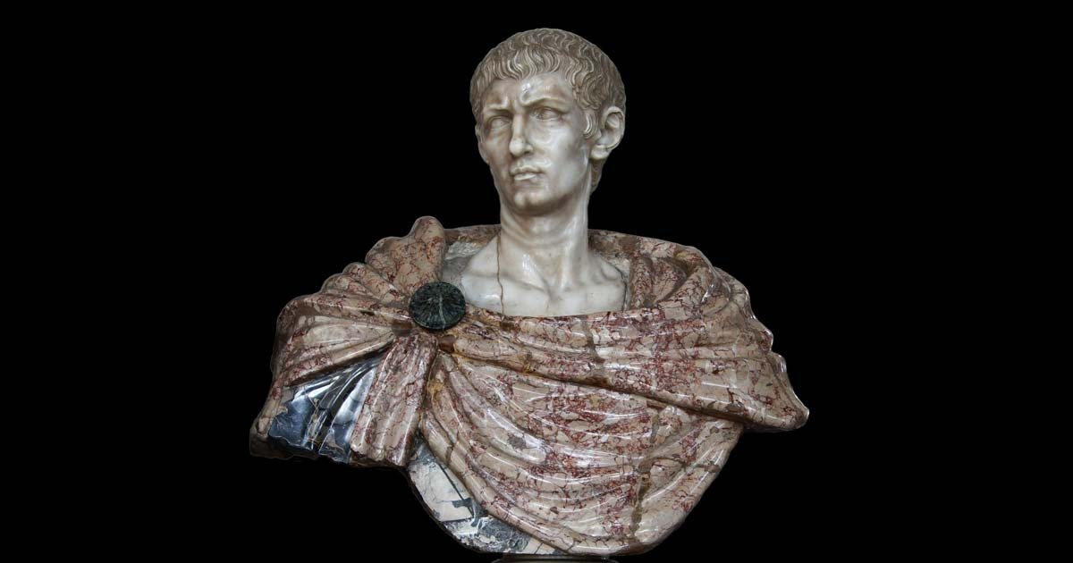Image result for Emperor Diocletian