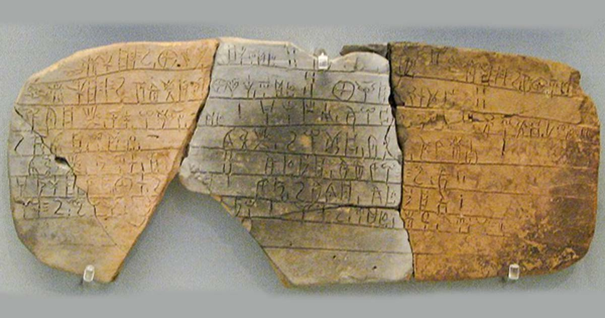 The Three Distinct Scripts of Knossos: An Unfinished Epic