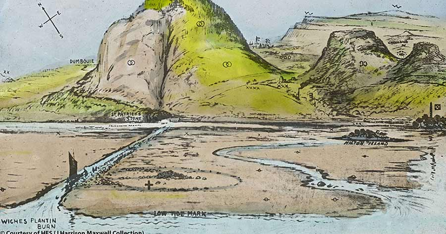Fakes and Controversy on the River Clyde: The Case of Dumbuck Crannog