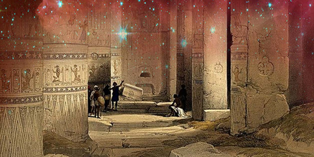 The Elusive Egyptian Hall of Records and Hopi Lessons of Death and Rebirth