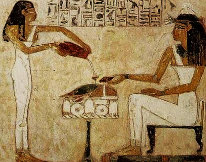 egyptian festivals Ancient
