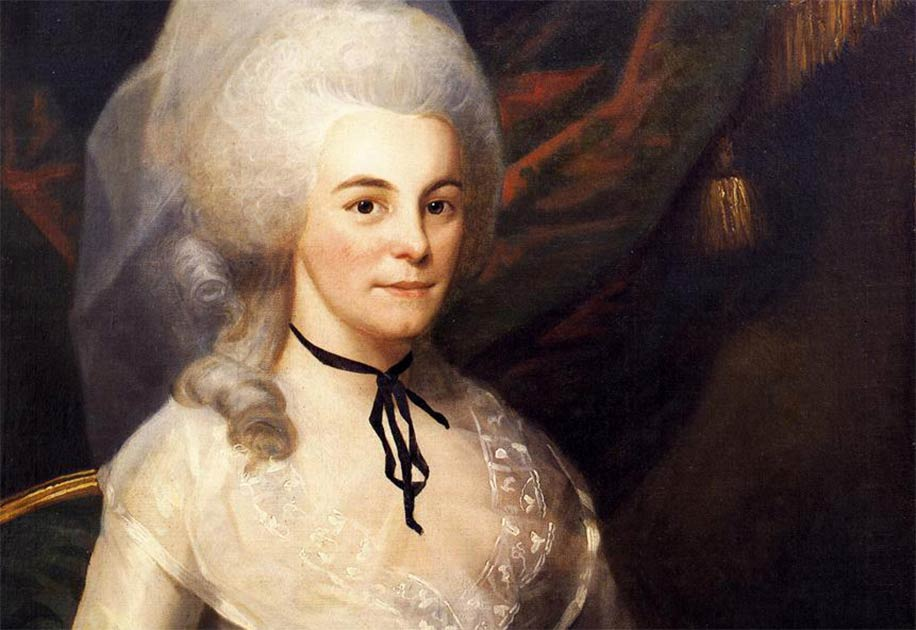 The Story of Eliza Hamilton: The Woman Behind a Great Man