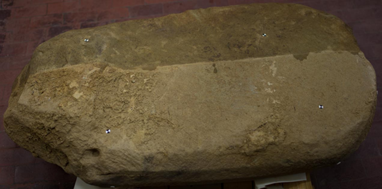 Longest Ancient Etruscan Inscription Reveals Name of Virtually Unknown Goddess