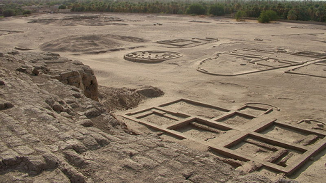 Swiss Archaeologist Makes Surprise Discovery of Round Temples After Years of Excavating in Sudan