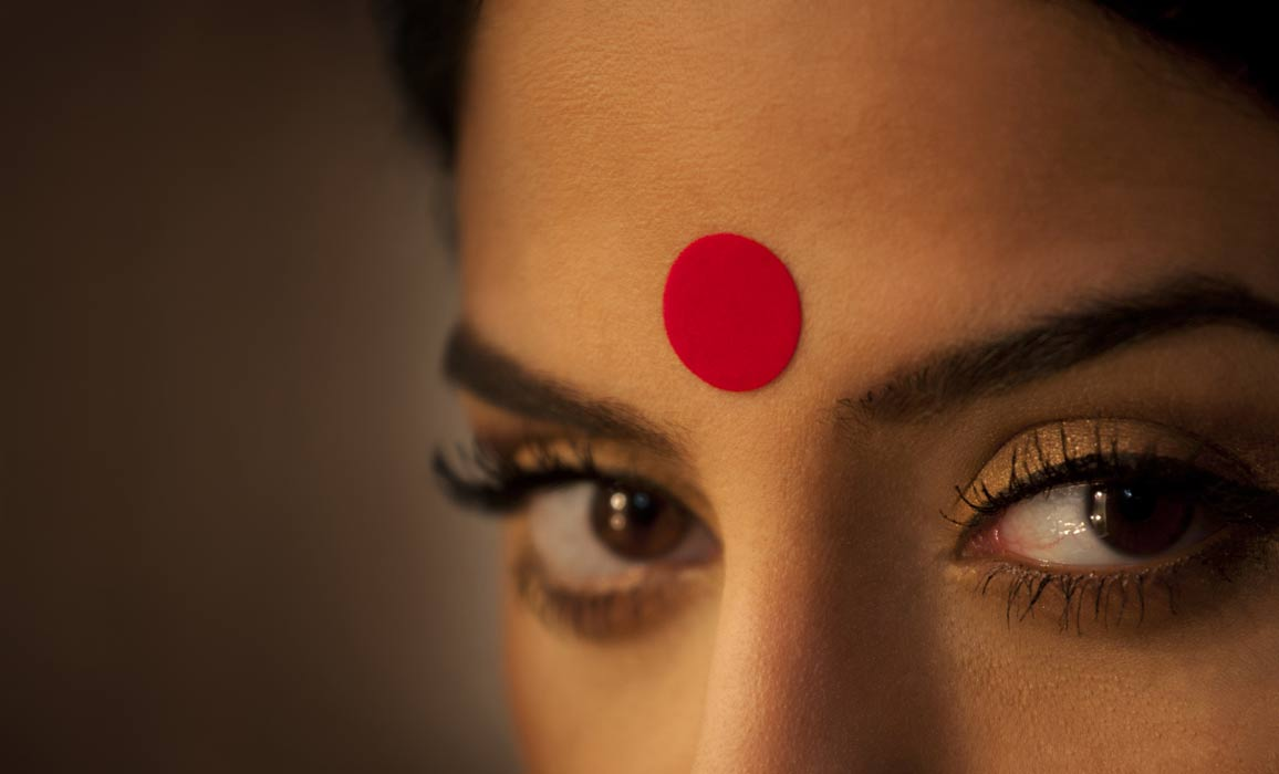 Bindi Investigating The True Meaning Behind The Hindu