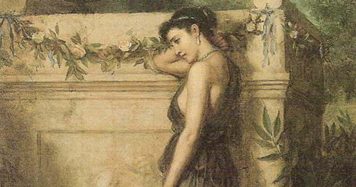 The Forgotten Cleopatra: Searching for Cleopatra the Alchemist and Her Golden Secret