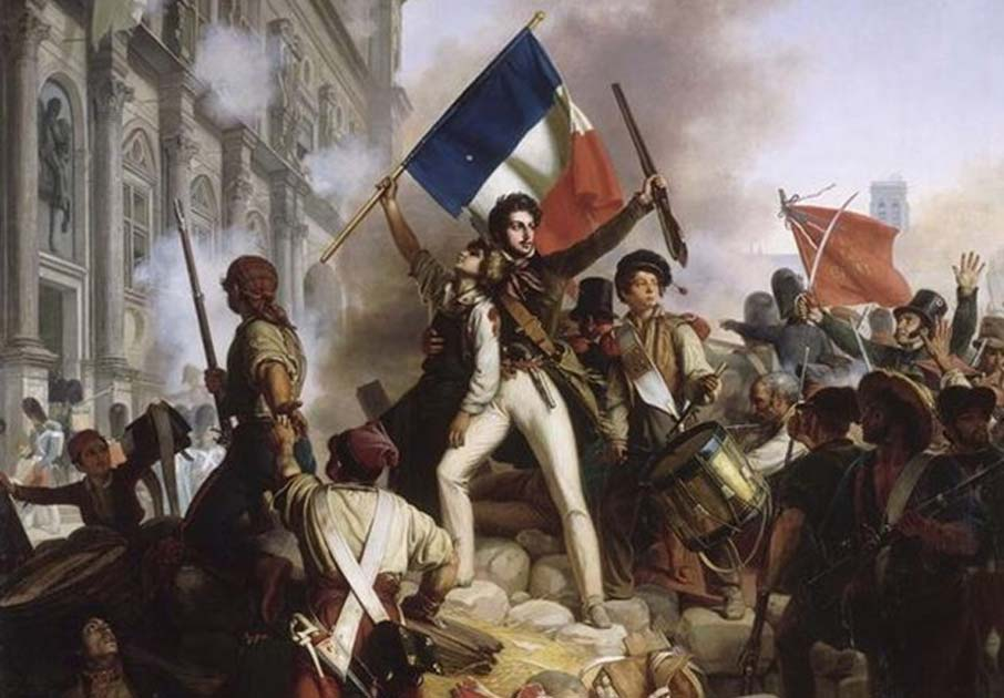The Atheist Martyr: Rebellious 'Knight' Inspired the French Revolution