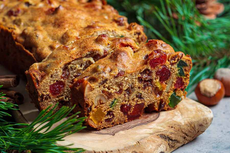 An Ancient Treat: The Rich History of Fruitcake