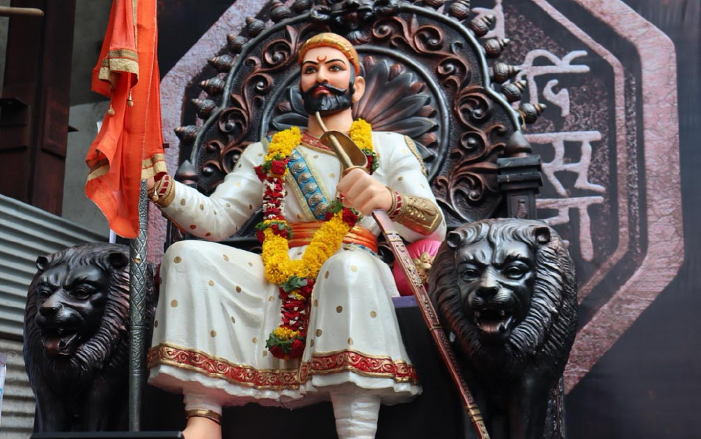 Representative image of Gautamiputra Satakarni a ruler of the Satavahana dynasty. Source: Pranjal / Adobe Stock.