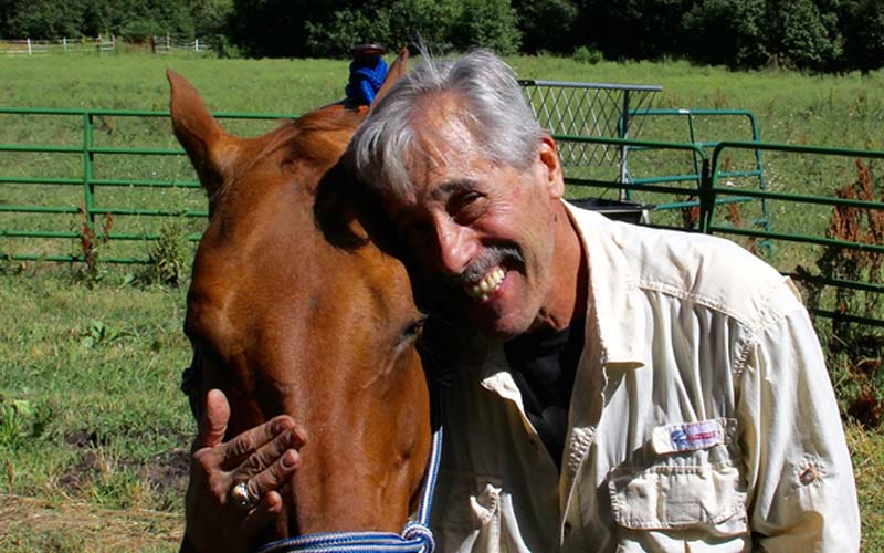 Gerald Hausman, Author