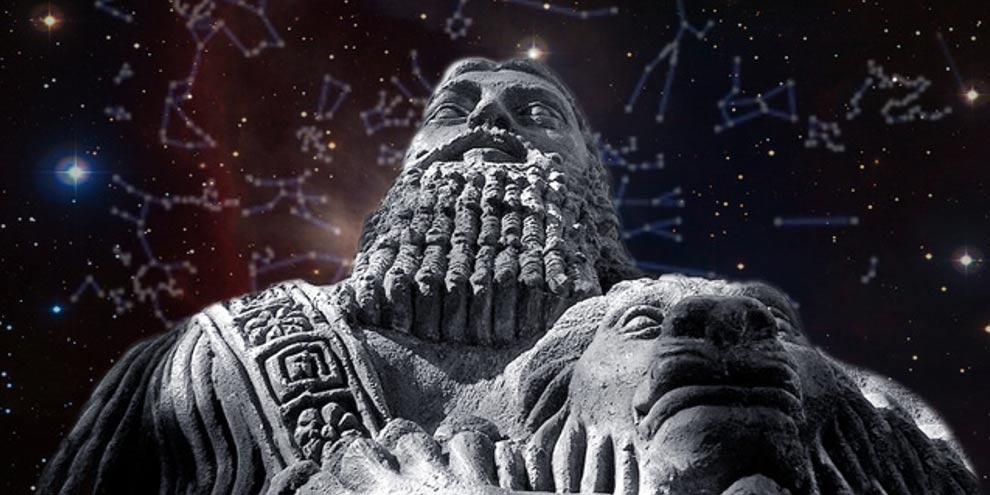 the epic of gilgamesh heroic traits Basically, he is absolutely enormous and has super-human strength the epic of gilgamesh talks about him being so gigantic and strong that the other.