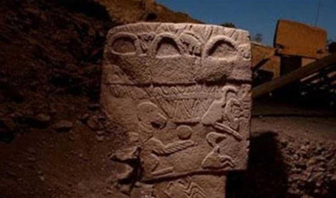 Göbekli tepe the great year ancient origins