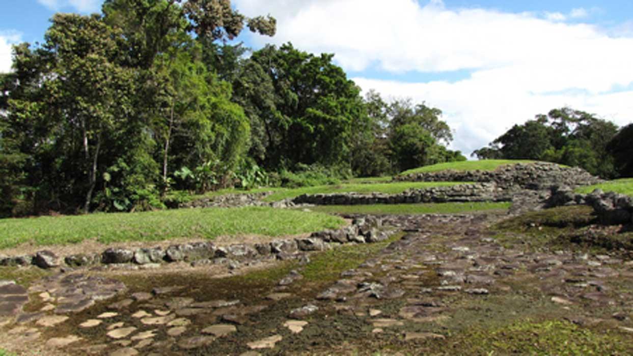 Guayabo Monument, Costa Rica