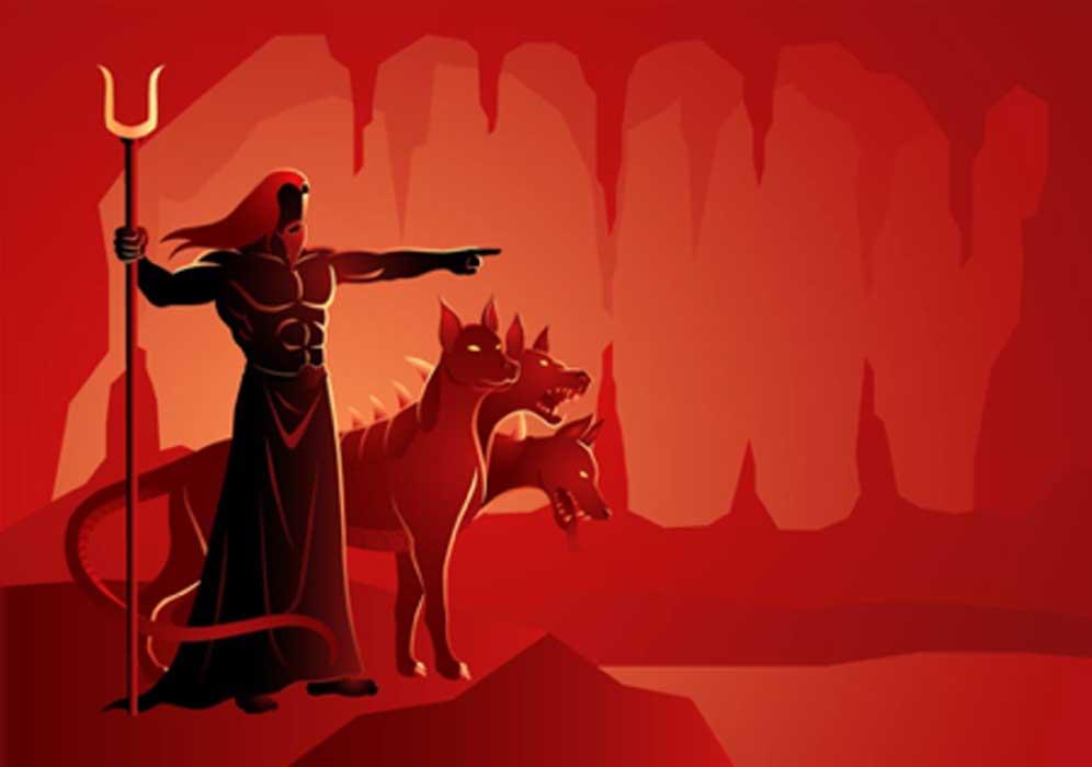 Gaius Julius Caesar vs Hades - Stránka 2 Hades-