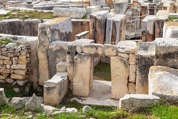 Hagar Qim - Malta