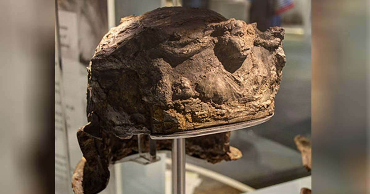 The Helmet That Shows Celtic Warriors Helped the Roman Army Conquer Briton