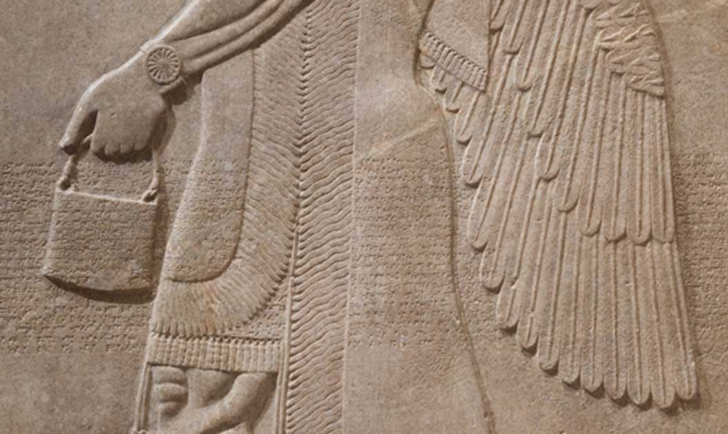 What is the mysterious handbag seen in ancient carvings across what is the mysterious handbag seen in ancient carvings across cultures and countries publicscrutiny Choice Image
