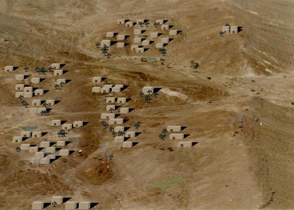 comparison between harappan and mesopotamian civilization wikipedia