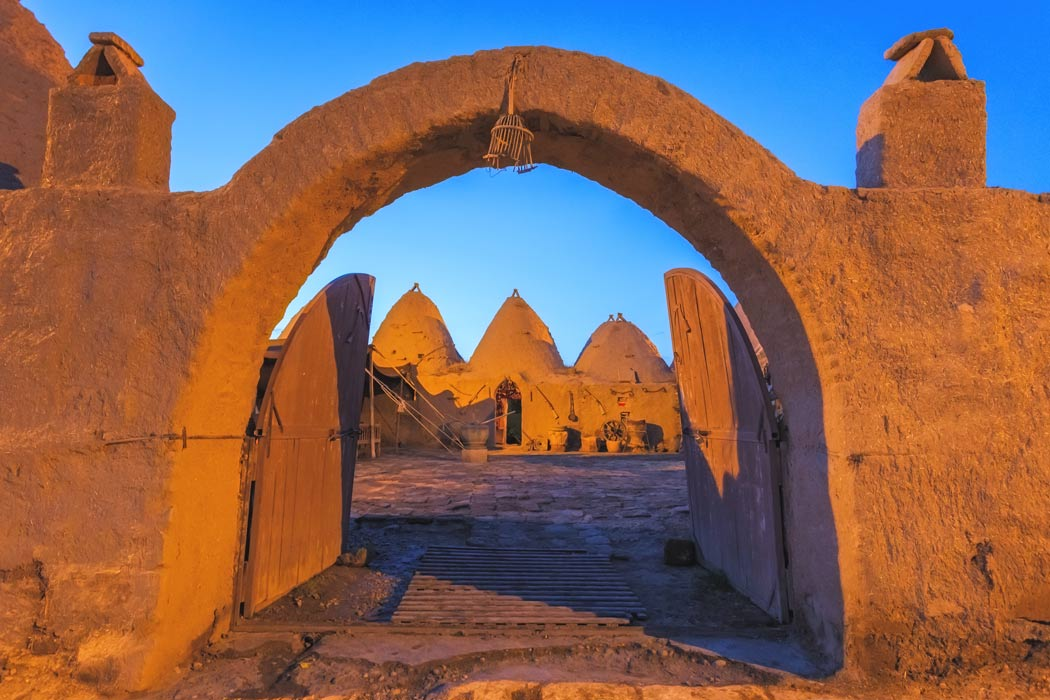 Harran, Turkey