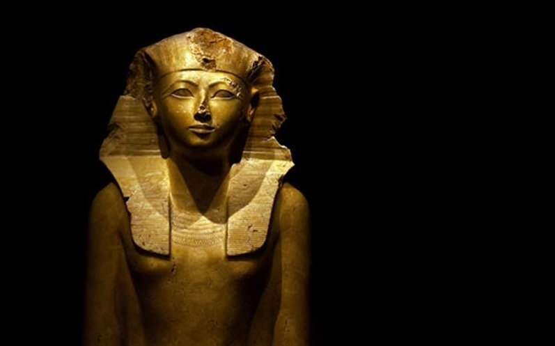 hatshepsut fifth pharaoh of the eighteenth dynasty Hatshepsut (or hatchepsut, ipa: /hætˈʃɛpsʊ/), [3] meaning, foremost of noble ladies, [4] was the fifth pharaoh of the eighteenth dynasty of ancient egypt she is generally regarded by egyptologists as one of the most successful pharaohs, reigning longer than any other woman of an indigenous egyptian dynasty.