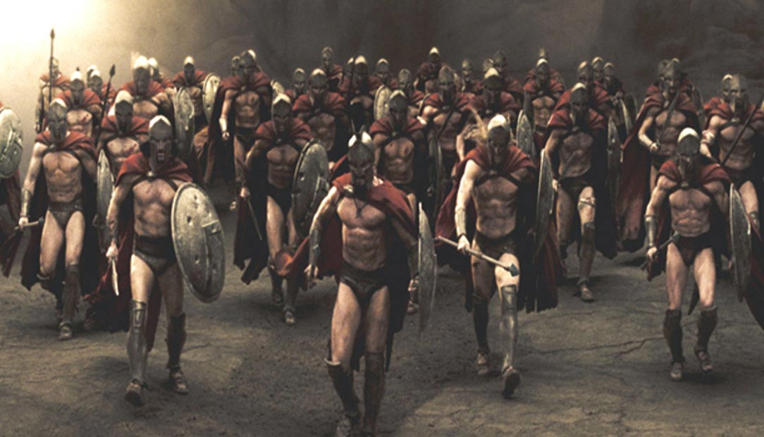 the helots slave warriors of ancient sparta ancient origins