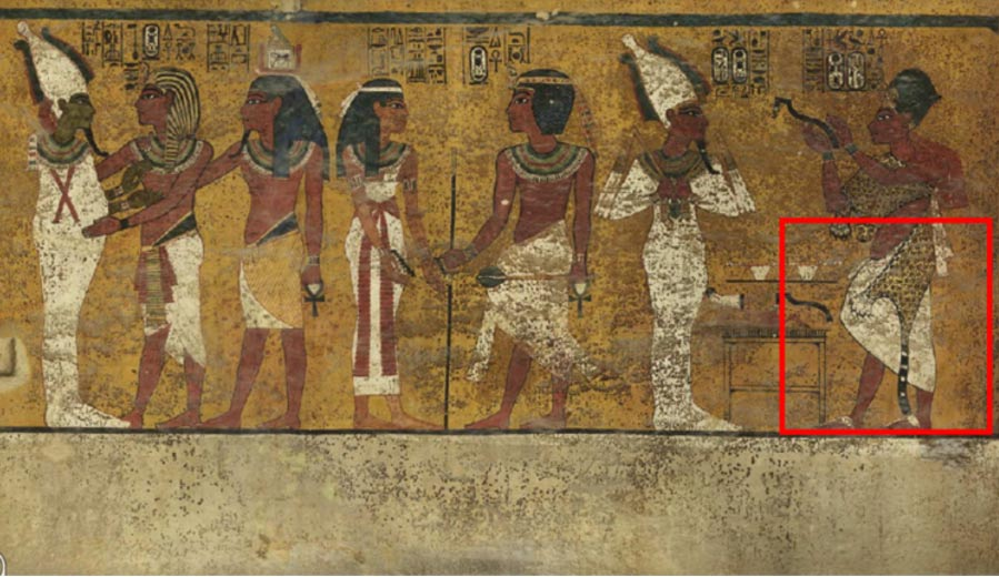 Ancient Egyptian Beliefs in the Afterlife