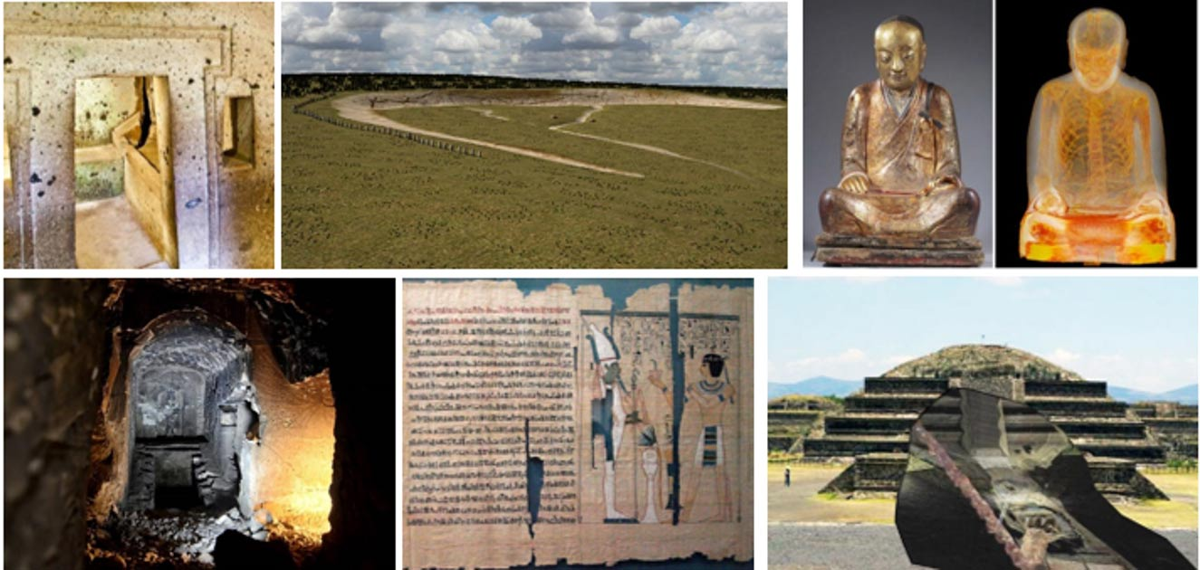 Top Ten Historical and Archaeological Discoveries of 2015