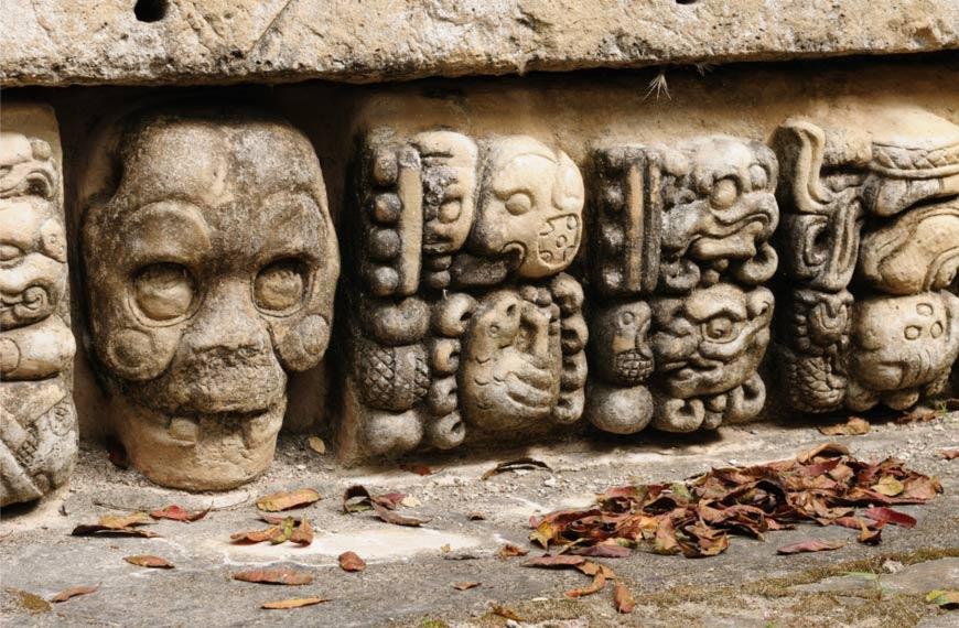 The Maya: History, Culture & Religion
