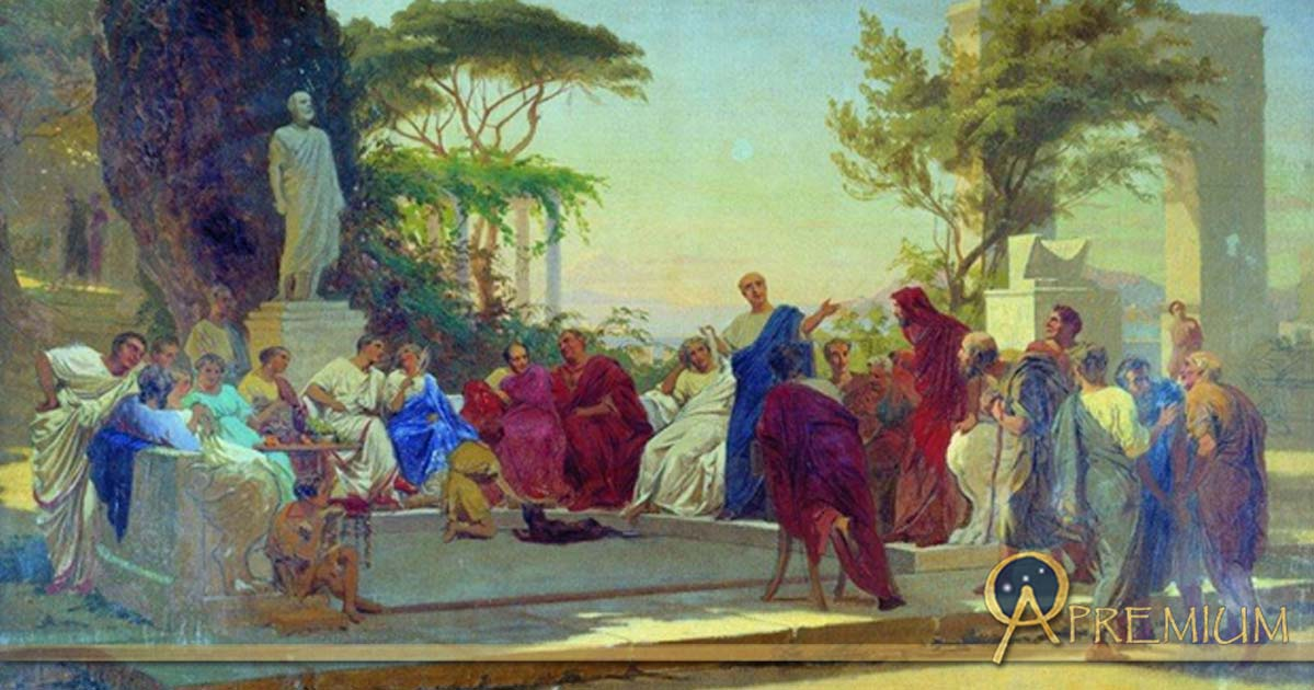 "Horace, the Misunderstood Soldier turned Poet and Creator of ""Carpe Diem"""