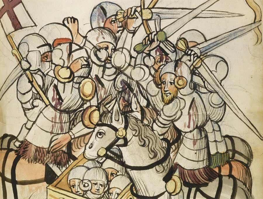 The Hussites and the Hussite Wars: Religion, Heresy and Reformation