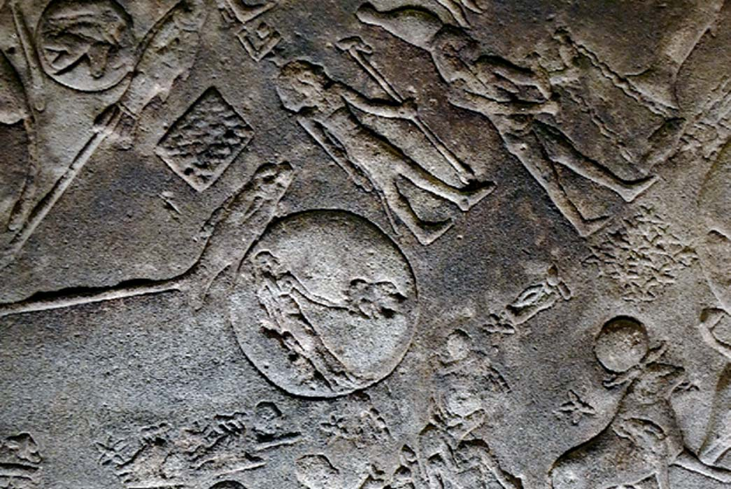Is The Iconic Dendera Zodiac of Ancient Egypt The Oldest Horoscope in the World?