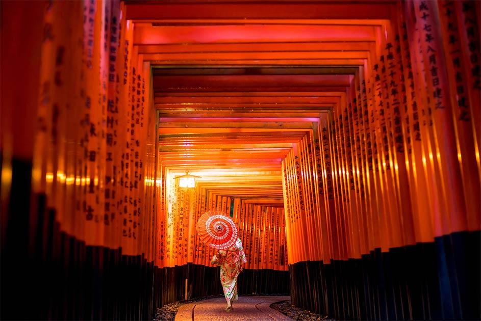 Inari Shrines: Worshiping Japan's Most Popular Shinto Deity