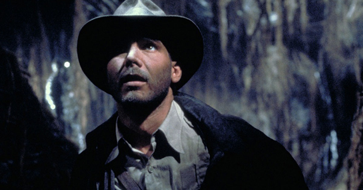 He famously raided the Lost Ark, explored the Temple of Doom and the Kingdom of the Crystal Skull, and he even undertook a Last Crusade