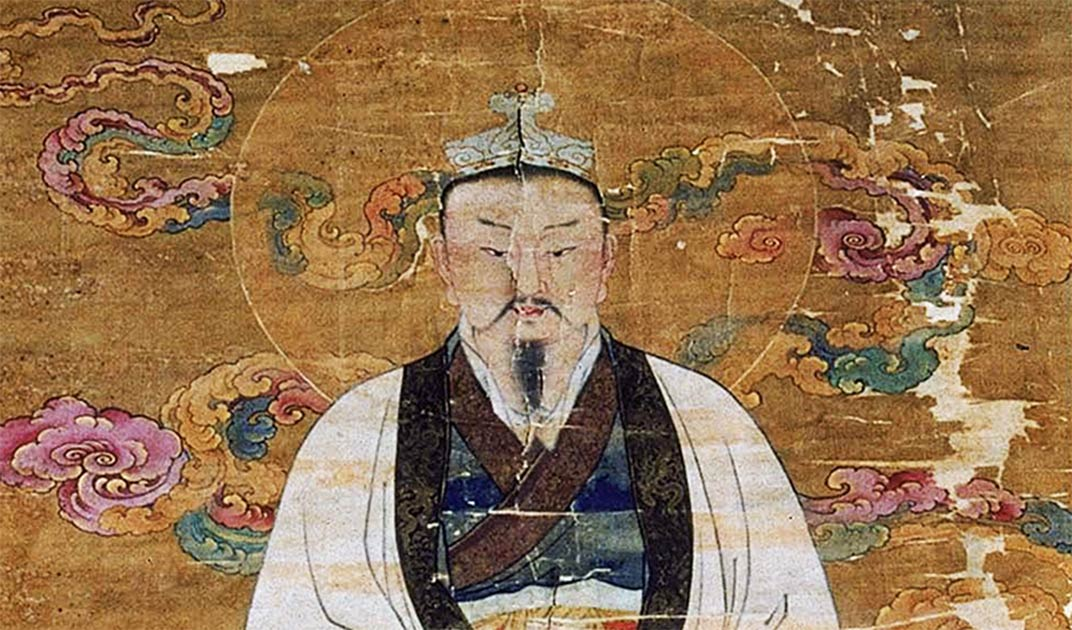 The Jade Emperor: Taoist Ruler of Heaven - and Celestial Bureaucrat