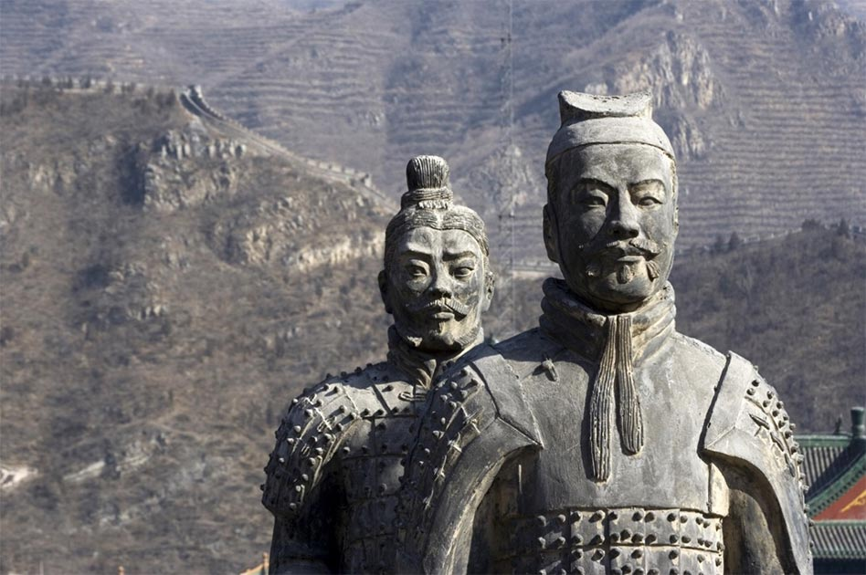 The Jurchen tribes had a strong influence on Chinese history. Source: Tan Kian Khoon / Adobe Stock.