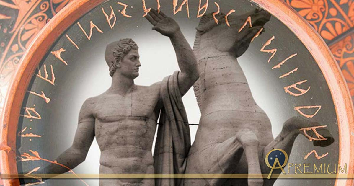 Twins, Kings and Horses: Symbols of the Divine Twins in Ancient Mythology