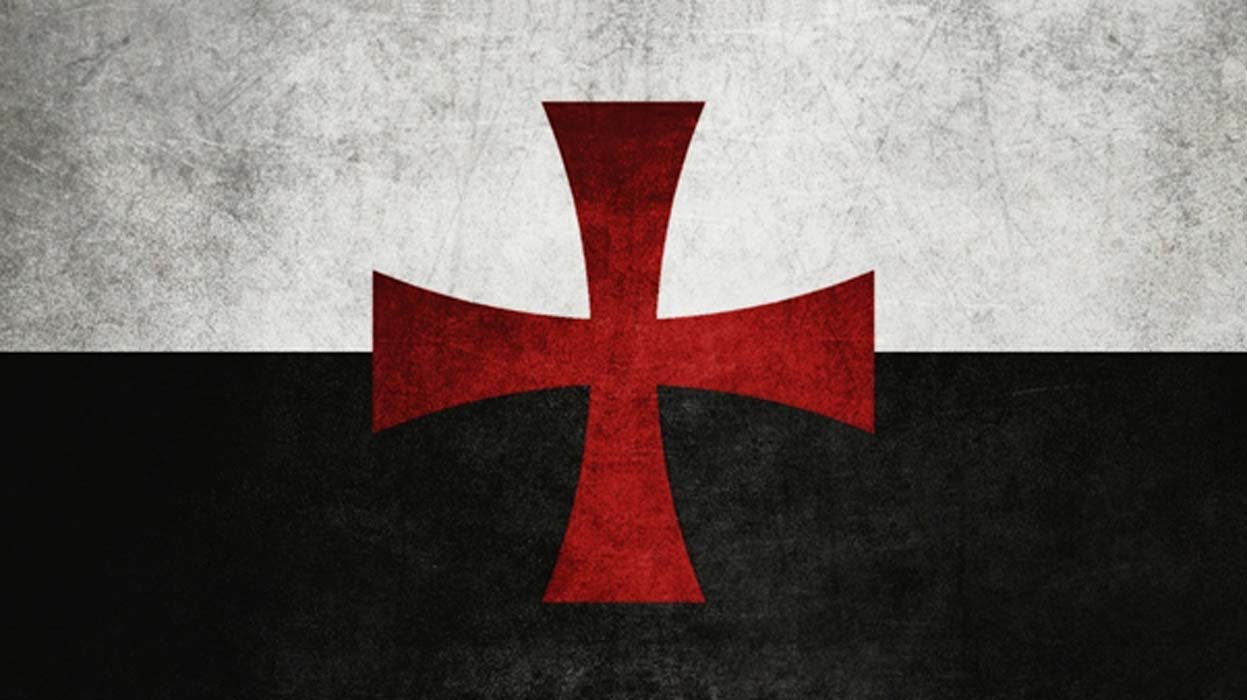 Alternative Right Claims To March In Step With The Knights Templar