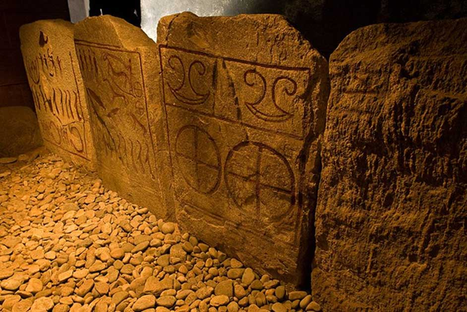 Kungagraven – A Grave Fit for a Nordic Bronze Age King, But Who Was Buried Inside?