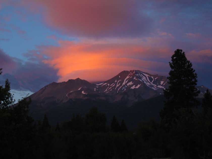 "Legends of Mount Shasta: ""The Abode of the Devil"" Part I – The Legend of J.C. Brown"
