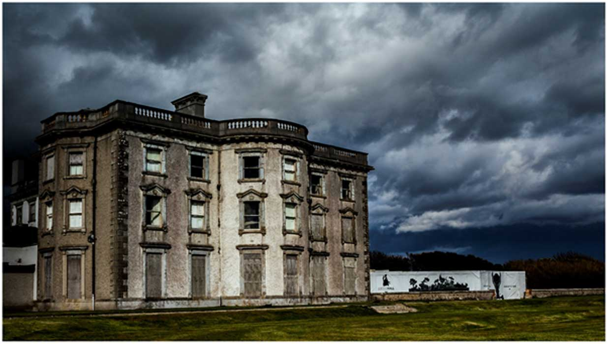 Loftus Hall: Most Haunted House in Ireland Has Not ...