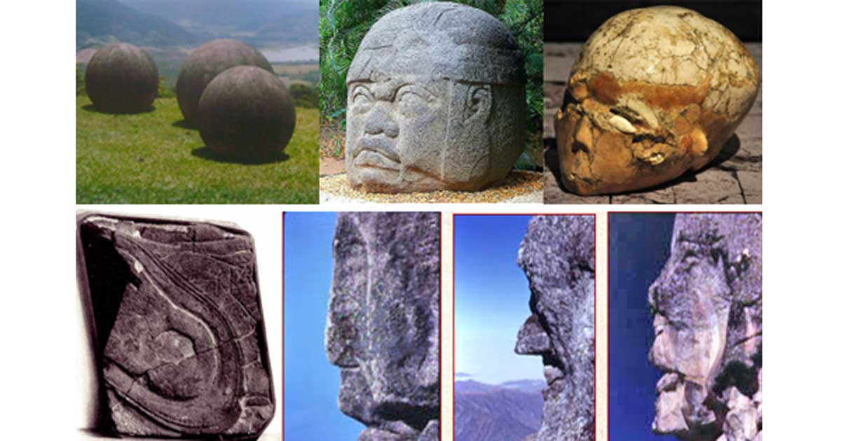 The Lost Knowledge of the Ancients: Were Humans the First? Part 4