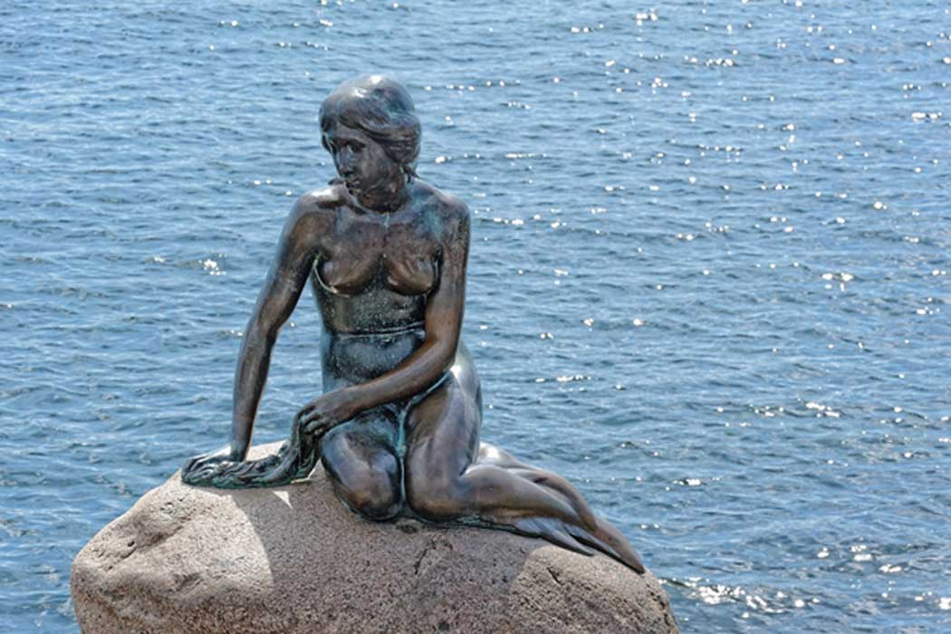 Why We Can't Resist the Lure of Mermaids
