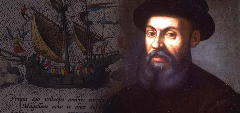 Ferdinand Magellan Portuguese Explorer: Ferdinand Magellan: Defying All Odds In A Voyage Around