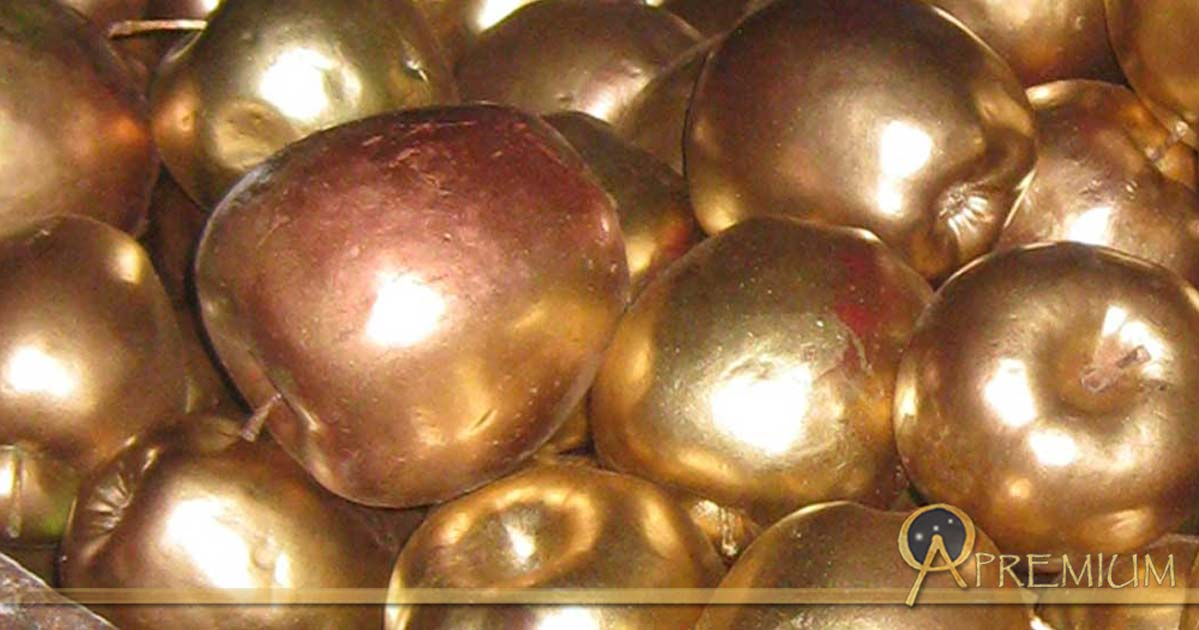 Divine, Forbidden and Dangerous? Magic Apples in Ancient Mythology