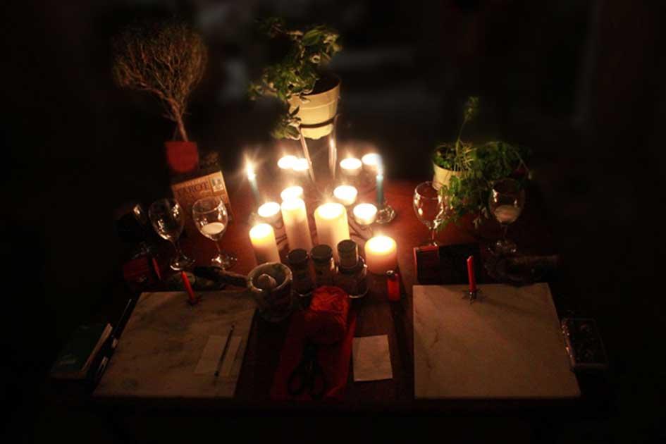 Secrets Of Magic In Modern Paganism Revealed Ancient Origins