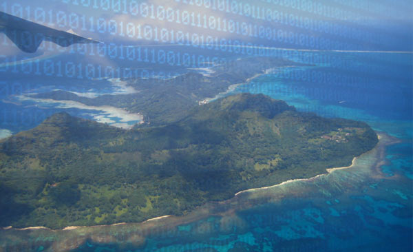 Remote islanders invented binary number system before famous mathematician
