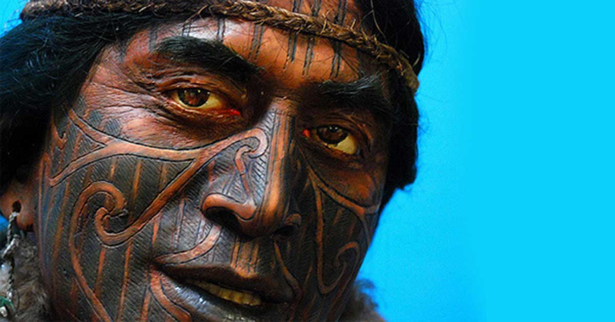 Ancient Maori Culture: Maori Artifacts Indicate Early Polynesian Settlement On