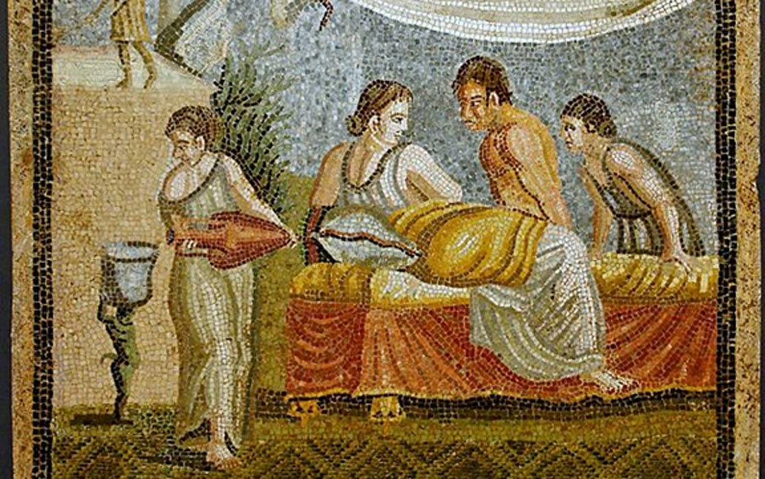 Sex practices in ancient times